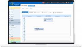 Automation of your scheduling process